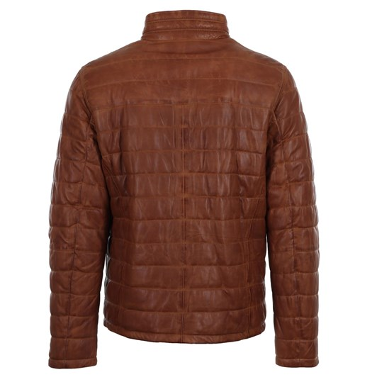 Ashwood Massimo Leather Jacket