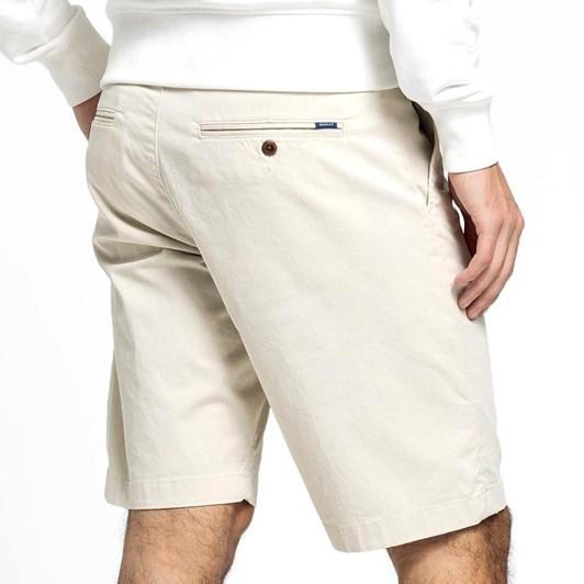 Gant O1 Relaxed Twill Shorts