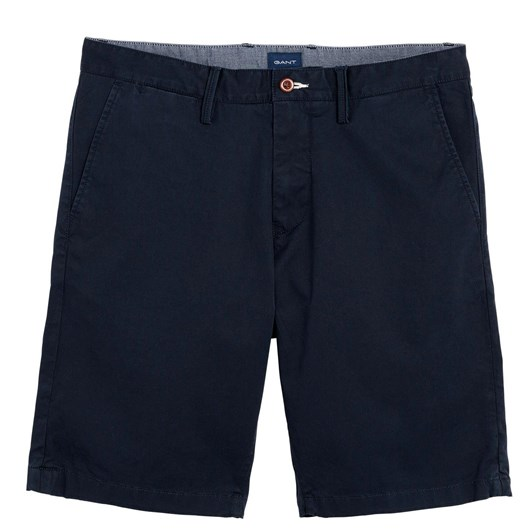 Gant O1 Relaxed Twill Shorts