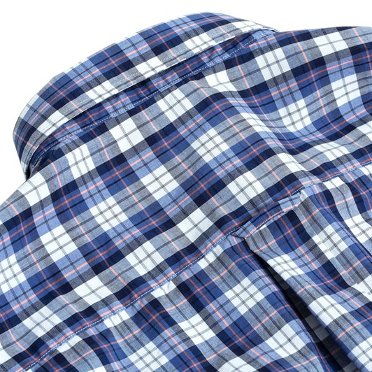 Gant Regular Fit Tech Prep™ Broadcloth Check Shirt