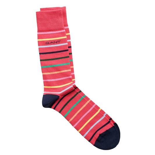 Gant Multistripe Socks