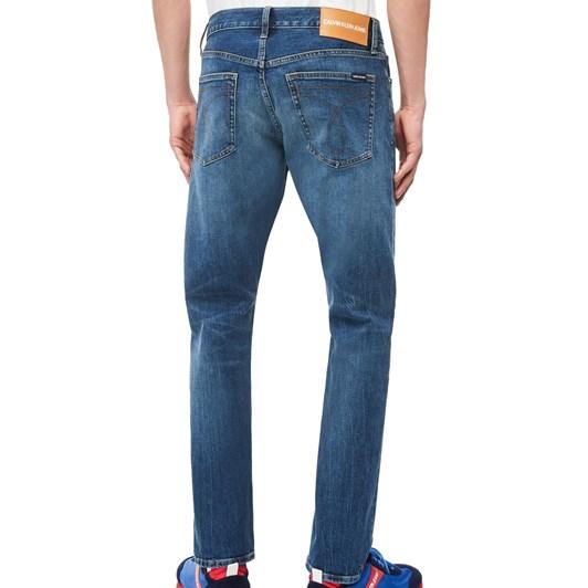 Calvin Klein Ckj 026 Slim Jeans