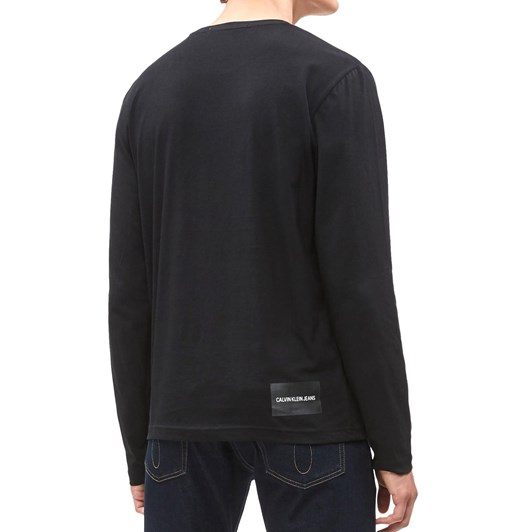 Calvin Klein CK Jeans On The Back Tee