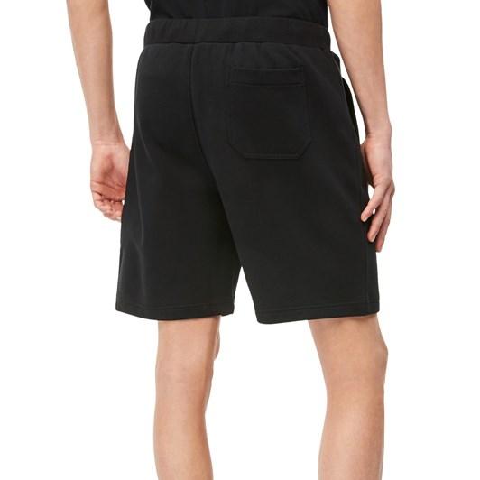Calvin Klein Logo Trim Jogger Shorts