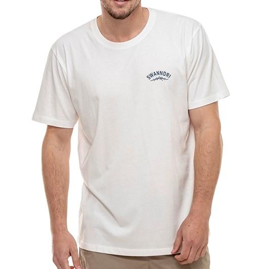 Swanndri Explorer Jersey Tee Shirt