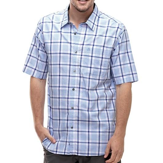 Swanndri Hermosa S/S Cotton Shirt