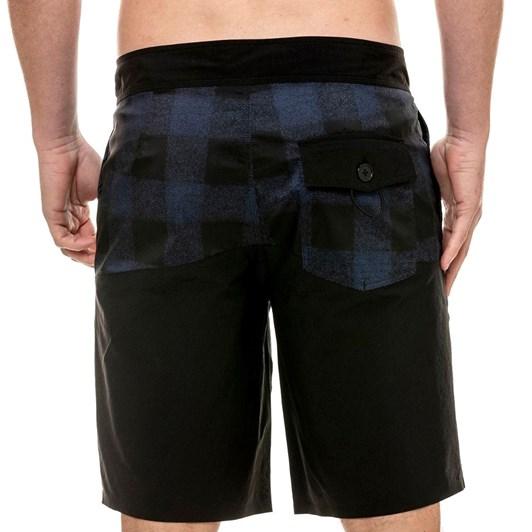 Swanndri Slanted Pocket Board Shorts