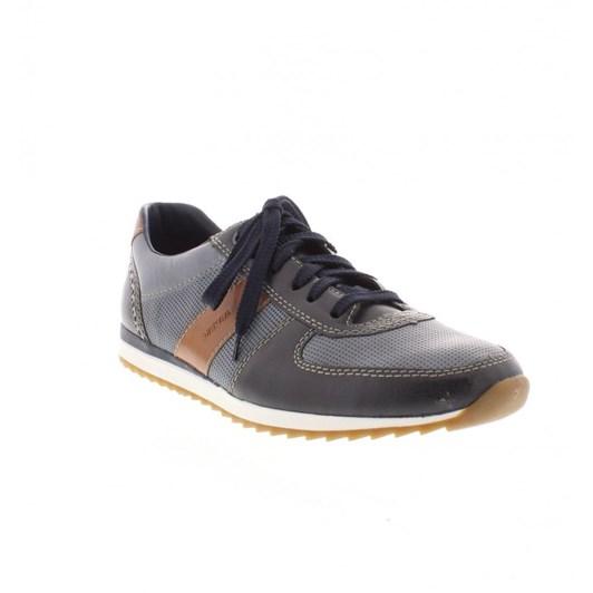 Rieker Lace Up Sneaker