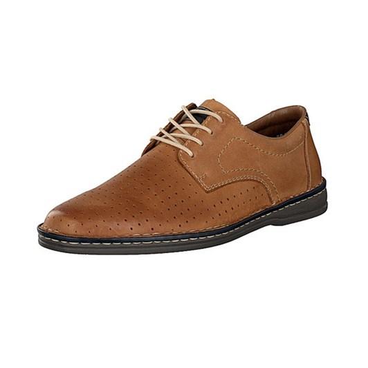 Rieker Lace-Up Shoe