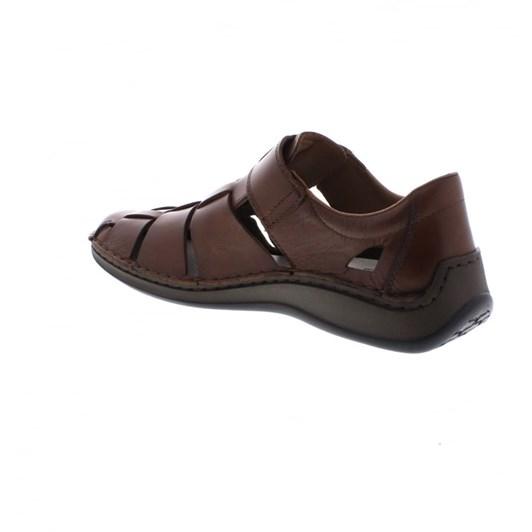 Rieker Wide Fit Sandals