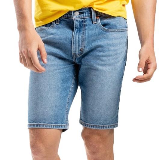 Levis 502™ Taper Hemmed Short  Bobby Short