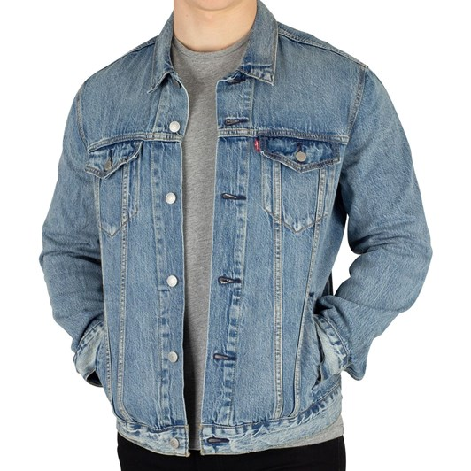 Levis The Trucker Jacket Killebrew Trucker