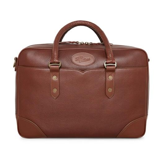 R.M. Williams Briefcase