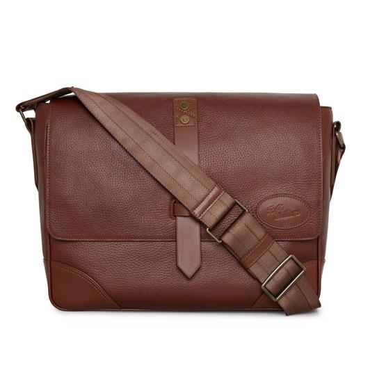 R.M. Williams Messenger Bag