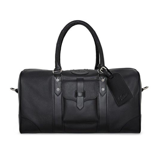 R.M. Williams Overnight Bag