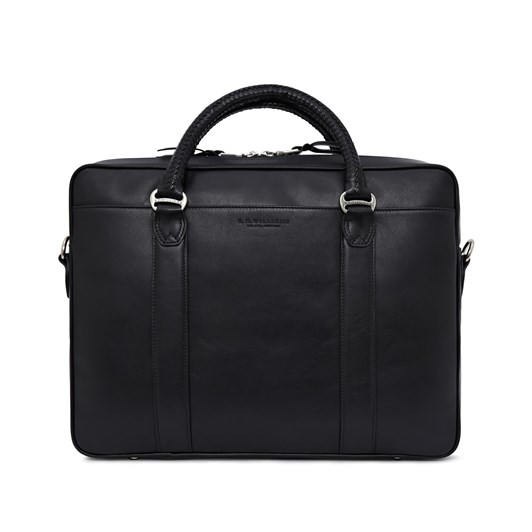 R.M. Williams City Briefcase