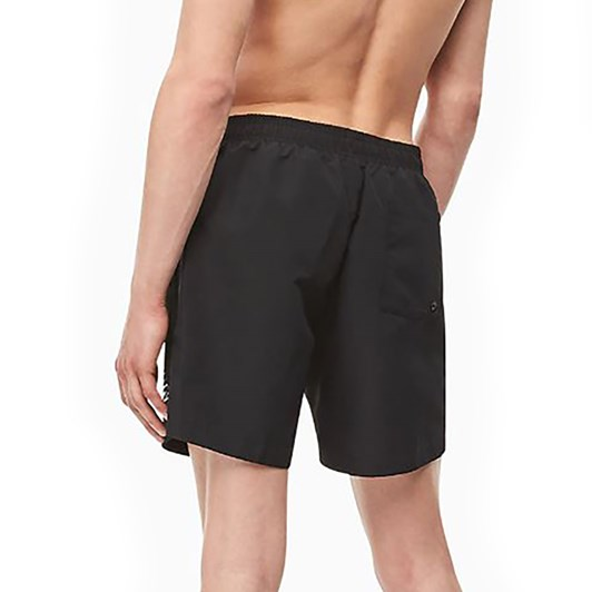 Calvin Klein Intense Power Medium Drawstring Swim Shorts