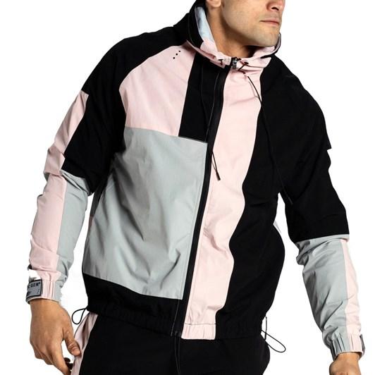 Rec Gen  Exo-Shell Zip Jacket