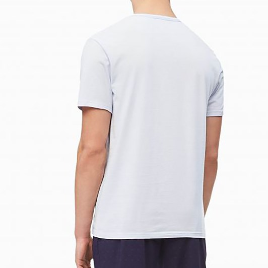 Calvin Klein Comfort Cotton Short Sleeve Crew