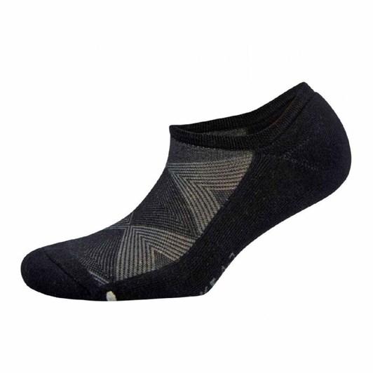 Falke Silver Cushion Leisure Liner Sock