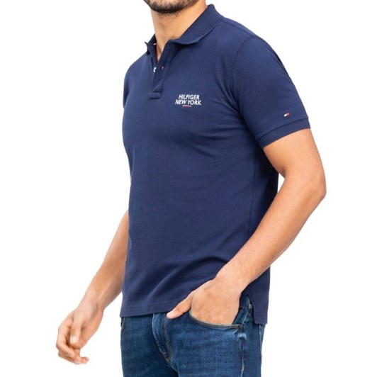 Tommy Hilfiger Essential NY Polo