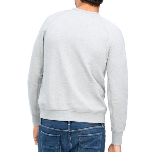 Tommy Hilfiger Crest Crew Neck Sweatshirt