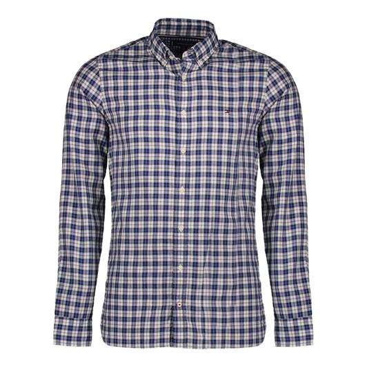 Tommy Hilfiger Wcc Slim Fresh Check Shirt