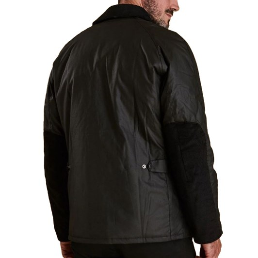 Barbour Strathyre Waxed Cotton Jacket