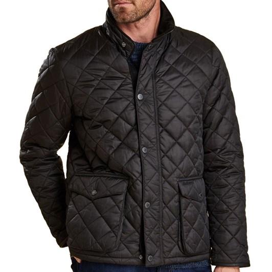 Barbour Evanton Quilted Jacket