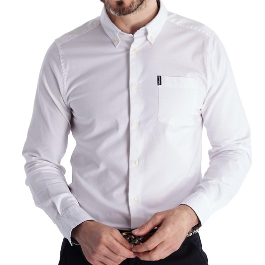 Barbour Oxford 7 Tailored Shirt