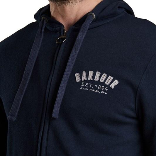 Barbour Preppy Hoodie