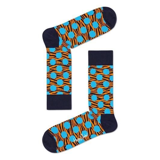 Happy Socks Tiger Dot Sock