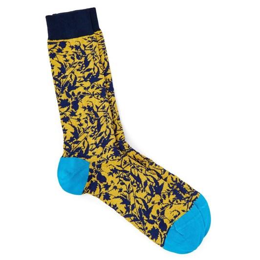 Ted Baker ANEMONE Leaf Sock