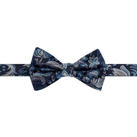 Ted Baker FARBOW Floral Bow Tie
