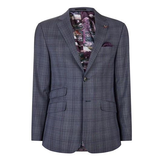 Ted Baker Sterling Check Jacket