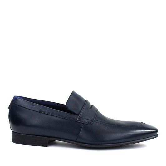 Ted Baker Leather Loafer Shoe