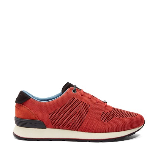 Ted Baker HILLRON Mens Classic Trainer