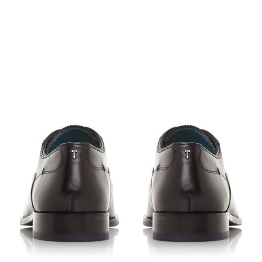 Ted Baker PARALS Contemporary Style Derby Shoe