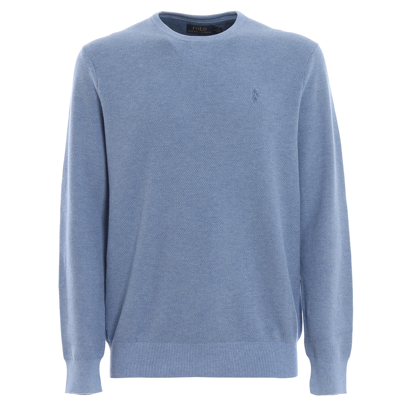 Polo Ralph Lauren Cotton Crewneck Jumper
