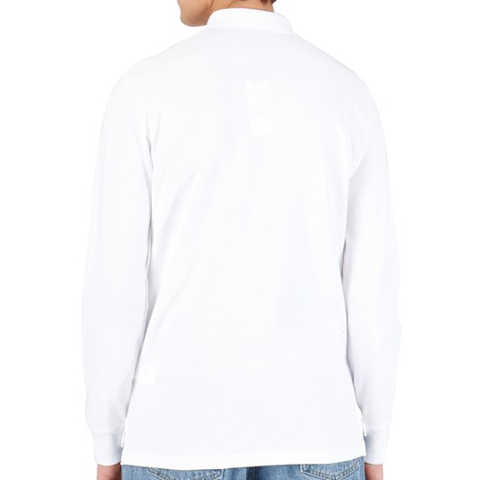 Polo Ralph Lauren Long Sleeve-Knit-Basic Mesh