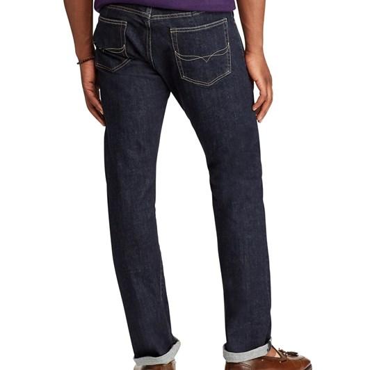 Polo Ralph Lauren 5-Pocket-Denim-Stretch Denim