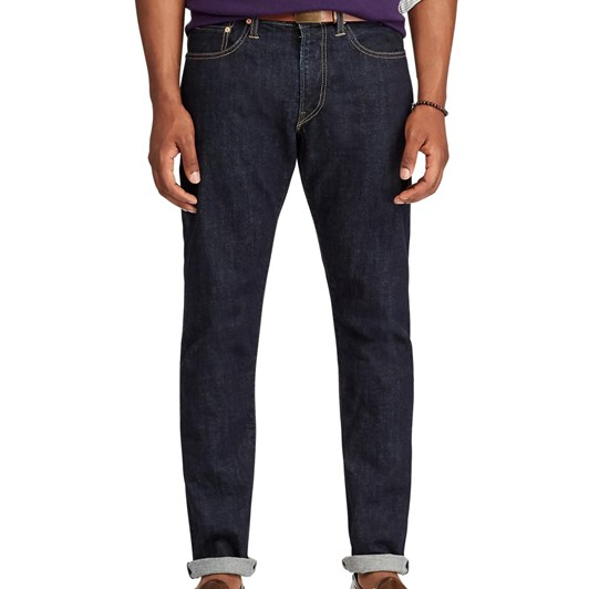 Polo Ralph Lauren 5-Pocket-Denim-Stretch Denim