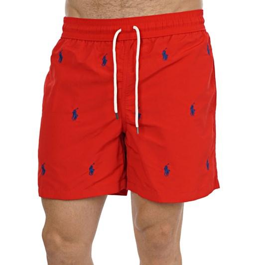 Polo Ralph Lauren Traveler-Swim-Polyester
