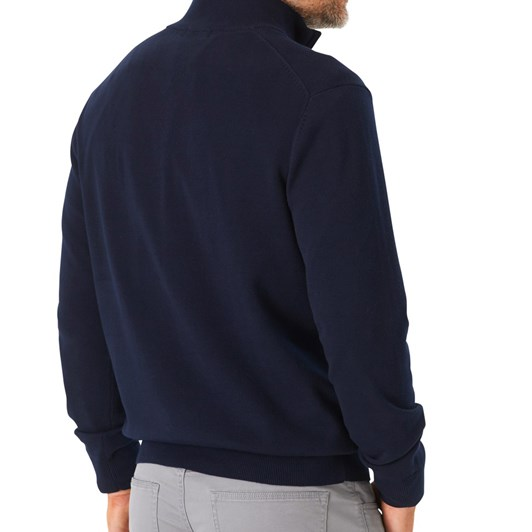 Gazman Stretch 1/2 Zip