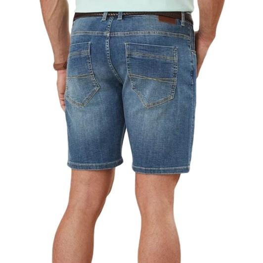 Gazman Denim Shorts