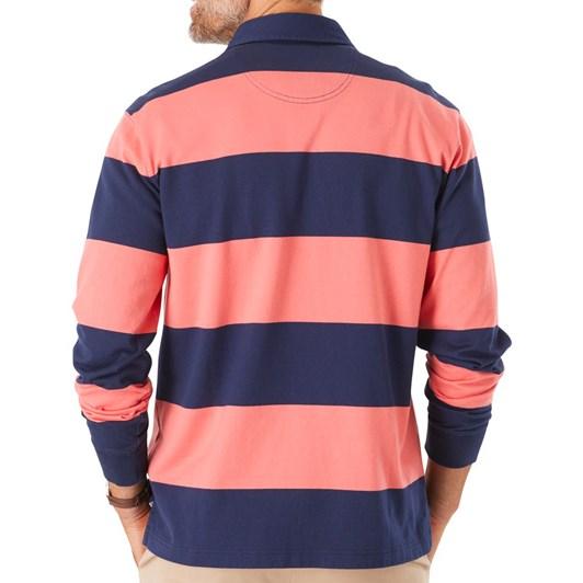 Gazman Block Stripe Rugby