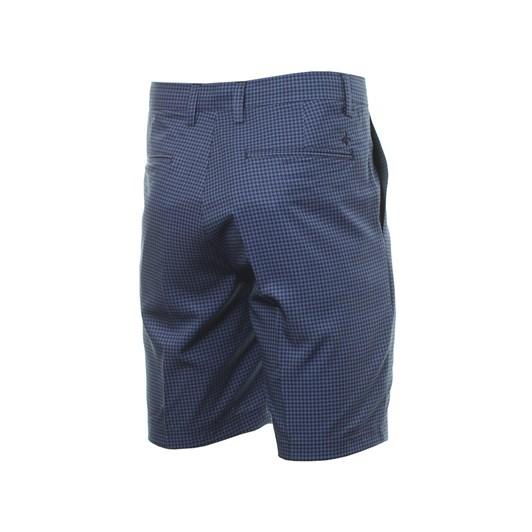 Cross Byron Hound Tooth shorts