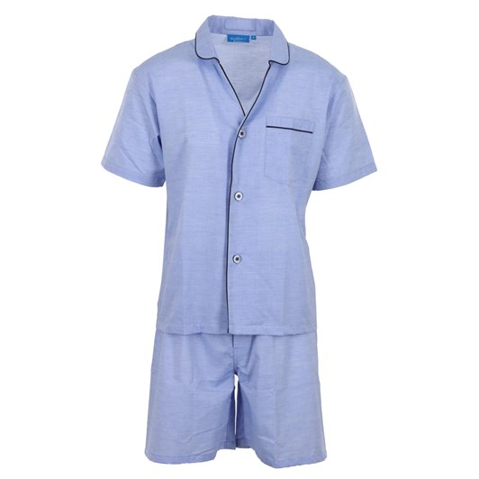 Summit Aoraki Piped Shorty Pjs Fyi970
