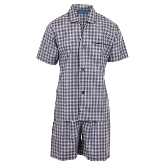 Summit Aoraki Piped Shorty Pjs Fyi971