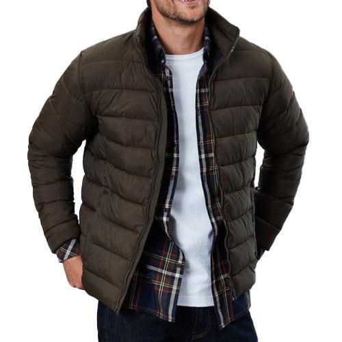 Joules Go To Jacket Lightweight Padded Jacket